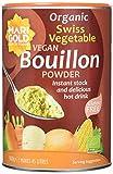 Marigold Organic Swiss Vegetable Bouillon Powder 900 G