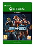 Jump Force: Standard Edition Xbox One - Code jeu à télécharger