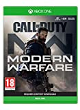 Call of Duty: Modern Warfare - AT-PEGI - [Xbox One]