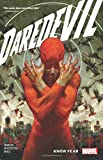 Daredevil by Chip Zdarsky 1: Know Fear