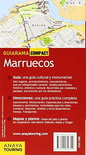 Marruecos (Guiarama Compact - Internacional) 1