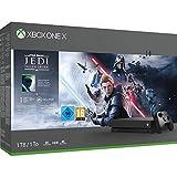 Xbox One X 1TB - Star Wars Jedi: Fallen Order Bundle