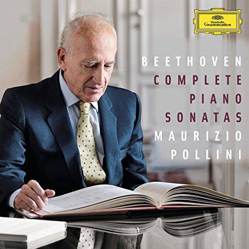 Complete Piano Sonatas (Box8Cd)(Le Piano Sonate Complete)