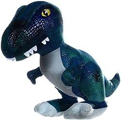 "Jurásico Mundo 9"" Velociraptor Peluche Peluche"