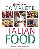"Carluccio""s Complete Italian Food"