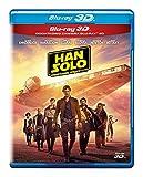 Solo: A Star Wars Story [2Blu-Ray]+[Blu-Ray 3D] [Region Free] (IMPORT) (Nessuna versione italiana)