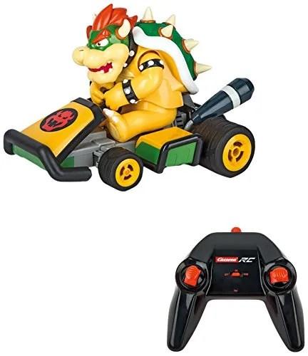 Nintendo Mario Kart - Bowser (Carrera RC 370162112)