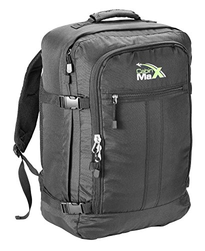 Cabin-Max-Backpack-Flight-Approved-Carry-On-Bag-Massive-44-litre-Travel-Hand-Luggage-55x40x20-cm