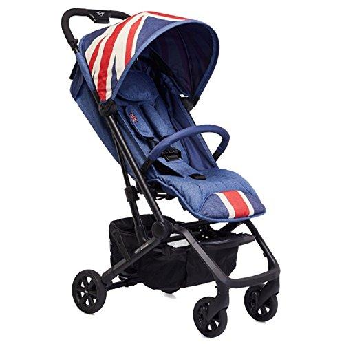 PASS.XS MINI UNION JACK VINTAG