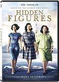 Hidden Figures [Edizione: Stati Uniti]