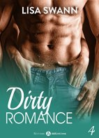 Dirty Romance - Vol. 4 par [Swann, Lisa ]
