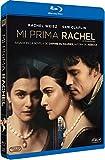 Mi Prima Rachel Blu-Ray [Blu-ray]
