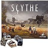 Scythe en castellano