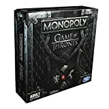 Monopoly E3278102 Game of Thrones Board Game for Adults, Multi-Colour