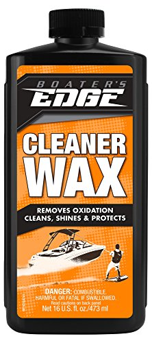 BE1416 Cleaner Wax - Oxidation Remover with Polish
