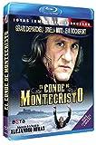 El Conde de Montecristo [Blu-ray]