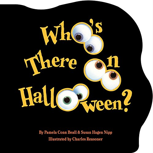 Who's there on Halloween? (Wee Sing)