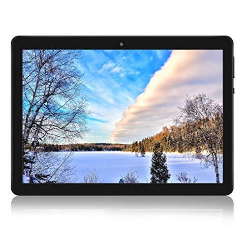 Tablet da 10 pollici, con processore a otto core,Android 7.0 WIFI, navigazione, Bluetooth, 4GB di...