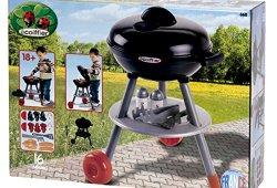 *Ecoiffier 668 Jeu D'imitation Cuisine Barbecue Charbon Magasin en ligne