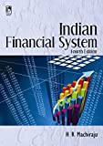 Indian Financial System, 4th Edition