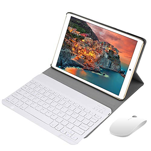 10 Pollici Tablet Con wifi Offerte, 3GB RAM +64GB ROM 4G Android 8.1 Espansione e Dual SIM Full HD...