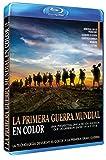 La Primera Guerra Mundial en color [Blu-ray]
