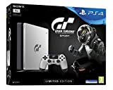 PlayStation 4 Konsole 1TB Limited Edition Gran Turismo Sport