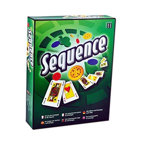 Winning-Moves-Juego-de-mesa-Sequence-importado-de-Reino-Unido