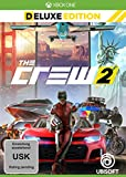 The Crew 2 Deluxe Edition | Xbox One - Download Code