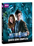 Doctor Who St.5 (Box 4 Br)