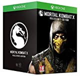 Mortal Kombat X - édition Kollector