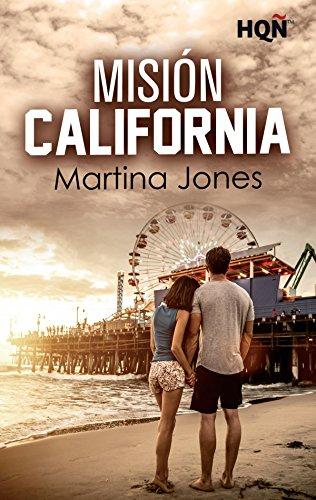 Leer Gratis Misión California de Martina Jones