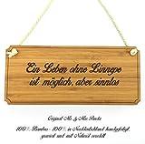 Mr. & Mrs. Panda Türschild Stadt Linnepe Classic Schild - Gravur,Graviert Türschild,Tür Schild,Schild, Fan, Fanartikel, Souvenir, Andenken, Fanclub, Stadt, Mitbringsel