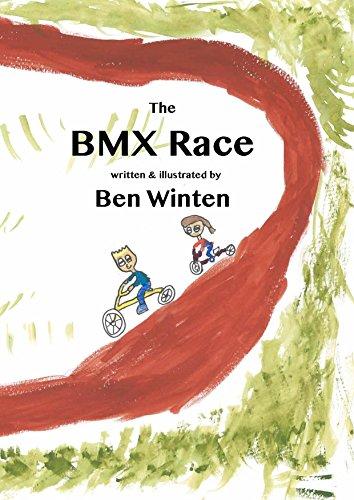 The BMX Race