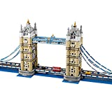 LEGO 10214 Creator Expert Tower Bridge Building Toy