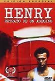 Henry, Retrato De Un Asesino [DVD]