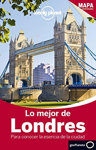 Lo mejor de Londres 3 (Guías Lo mejor de Ciudad Lonely Planet) 3