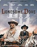 Lonesome Dove (2 Blu-Ray) [Edizione: Stati Uniti]
