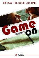Game On - Saison 2 par [Houot-hope, Elisa]