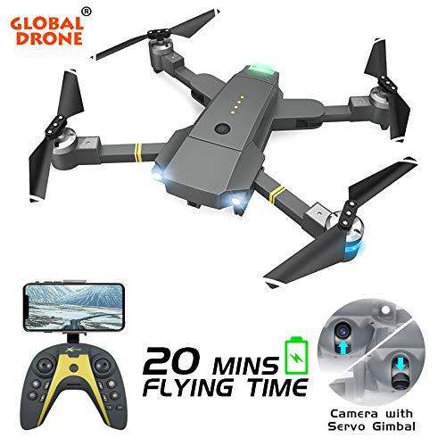 Amyove Droni Lagopus XT-1 Plus 20 minuti Durata volo 5MP FPV WIFI 1080P Droni con videocamera HD...