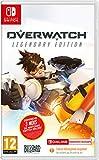 Overwatch - Legendary Edition pour Nintendo Switch (Code de téléchargement dans la boîte - pas de disque)