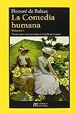 La Comedia Humana (El Jardin De Epicuro)
