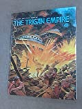 The Look And Learn Book of THE TRIGAN EMPIRE
