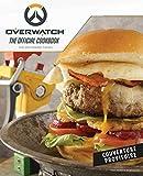 Overwatch: Le livre de cuisine officiel