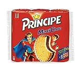 Príncipe Maxi Choc Galletas Sandwich con Relleno de Chocolate - 750 g