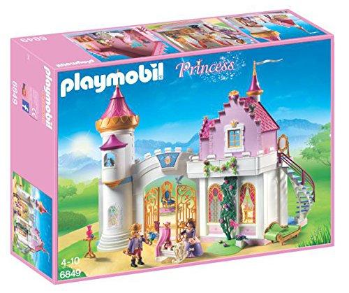 Playmobil 6849 - Königliches Prinzessinenschloss