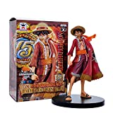 Skisneostype One Piece: Luffy Choba The Grandline Men Grandista PVC Figurine Cartoon Anime(H01)