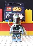 LEGO Star Wars Boba Fett Key Chain