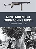 MP 38 and MP 40 Submachine Guns (Weapon, Band 31)