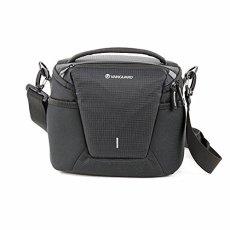 Veo Discover 25 - Bolsa de hombro para cámara réflex, 2-4 objetivos y accesorios